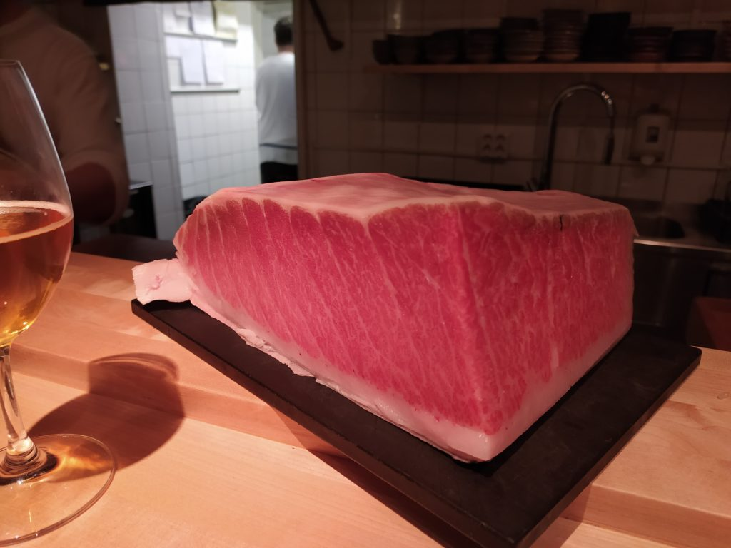 Sushi Sho Otoro