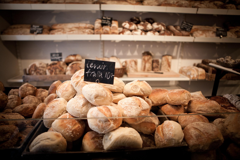 Boulangerie Fabrique