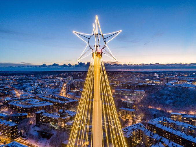 Noël à Göteborg