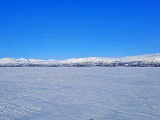 Lac Torneträsk