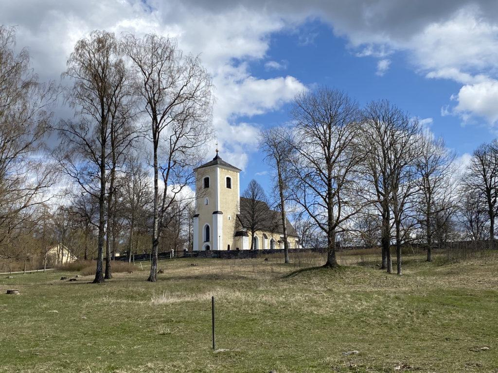 Lena kyrka