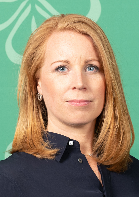 Annie Lööf